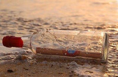 Quem, nos seus devaneios de infância, nunca sonhou em encontrar um manuscrito raro dentro de uma garrafa que veio dar na praia? A ideia de um acervo virtual que disponibiliza toda a rara e antiga produção da humanidade é bem parecida com esse sonho infantil