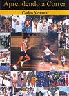 Capa do livro Aprendendo a Correr