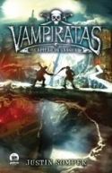 Vampiratas 3 - Capit__o de sangue