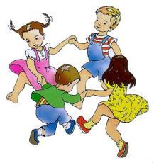 crianças brincando 2