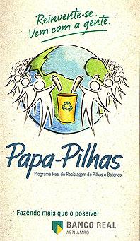 Programa Papa Pilha