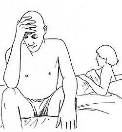 Problema sexual