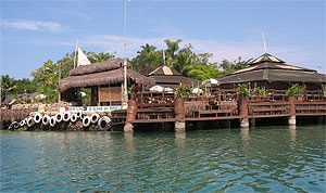 Bangalôs da Ilha do Breu