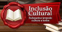Inclusão Cultural Submarino