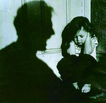 violencia criança