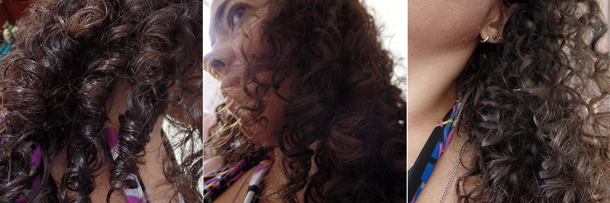Shampoo e condicionador Monange Cachos Perfeitos  | foto: conversa de menina