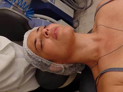 Tratamento para manchas no rosto - Parte 2 | foto conversa de menina