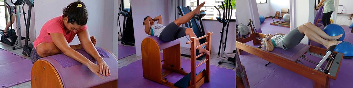 Pilates Fit studio salvador | foto: conversa de menina
