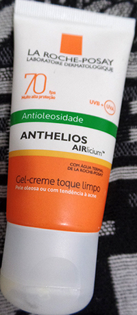 Anthelios Airlicium 70 La Roche-Posay