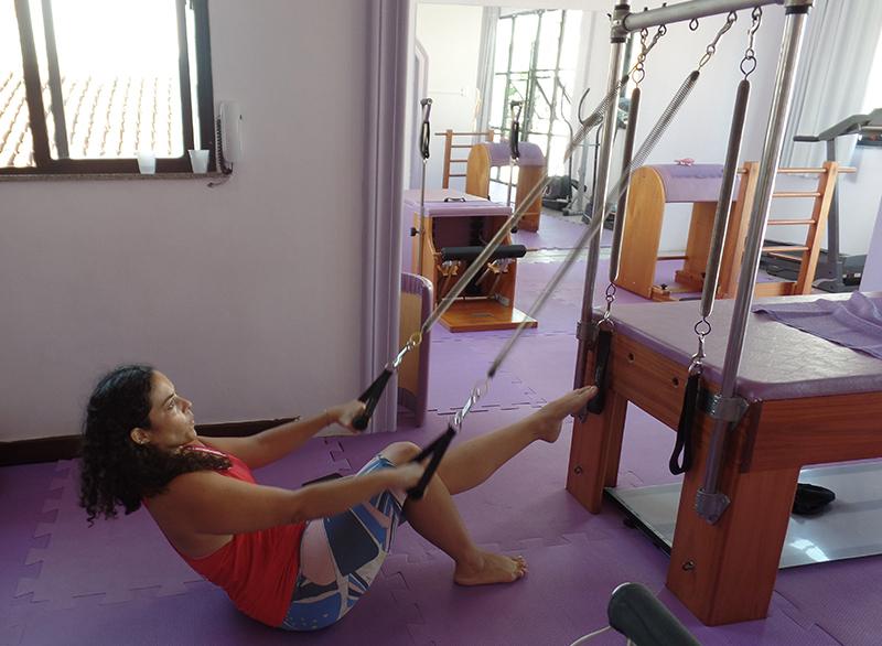 pilates no fit studio salvador | foto: conversa de menina