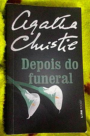 livro depois do funeral | foto: conversa de menina