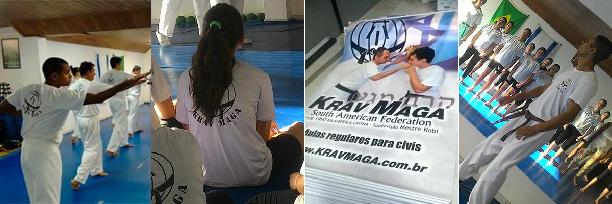 krav maga | foto: conversa de menina