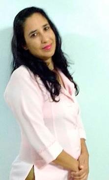 Psicóloga Eneida de Oliveira Lima