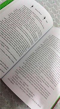 livro férias (marian keyes) | foto: conversa de menina