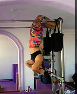 pilates | foto: conversa de menina