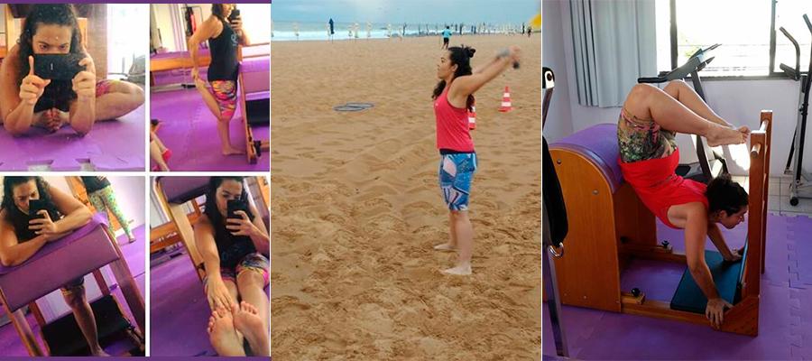 Atividade física é fundamental para quem quer ter uma vida mais saudável