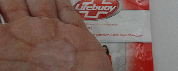 sabonete líquido lifebuoy