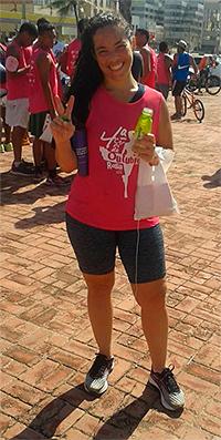 4ª corrida outubro rosa | foto: conversa de menina