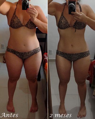 dieta dois meses | foto: conversa de menina