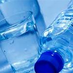 consumo água