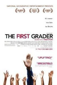 the-first-grader
