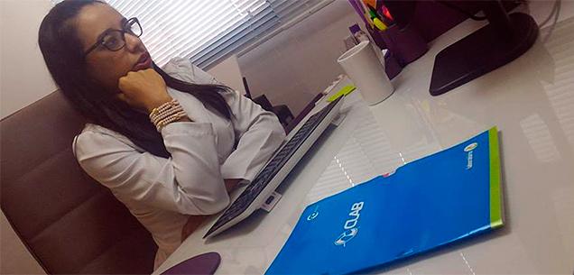 nutricionista camila avelar | foto: conversa de menina