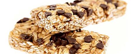 barrinha cereal