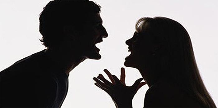 relações nocivas