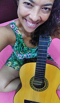 tocar violão fusart